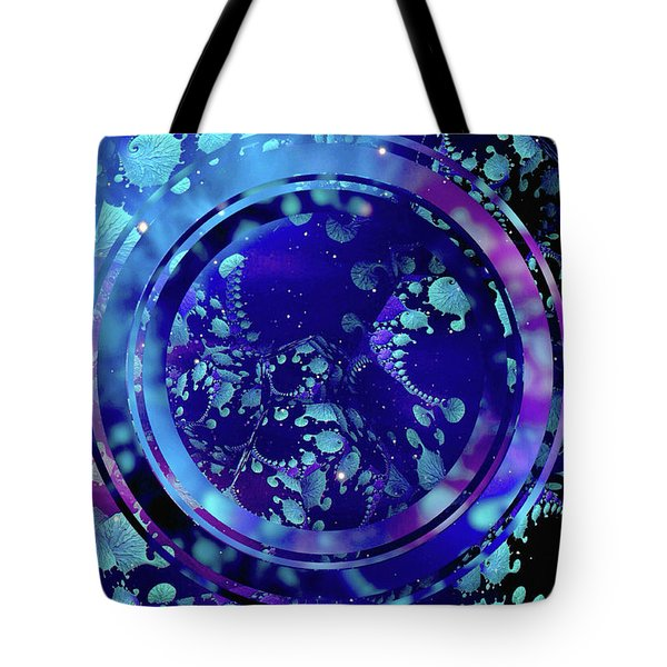 Hubble 3014 Tote Bag
