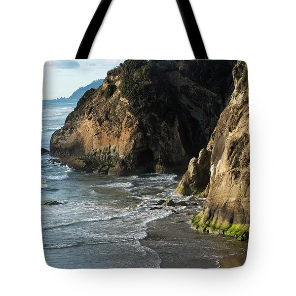Hug Point Tote Bag