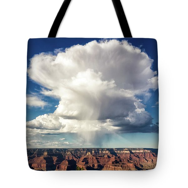 Huge Tote Bag