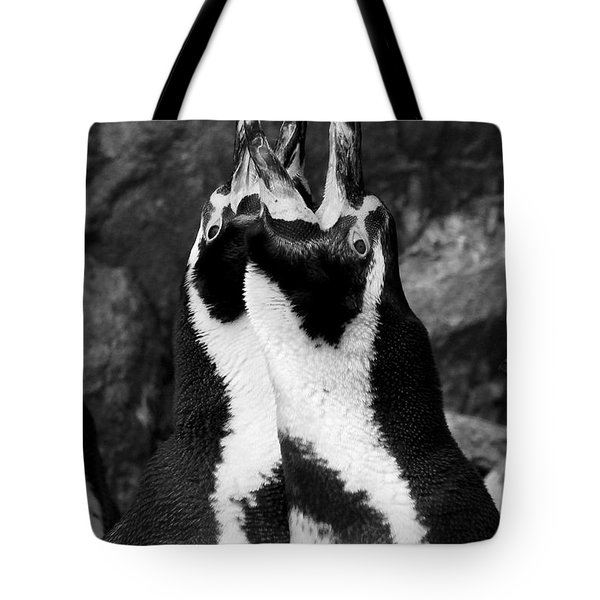 Humboldt Penguins Tote Bag