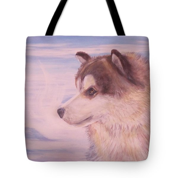 Hummer Tote Bag by Cathy Long