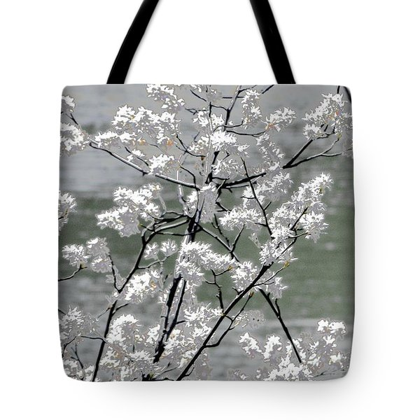 Tote Bag featuring the photograph Hummingbird by EDi by Darlene