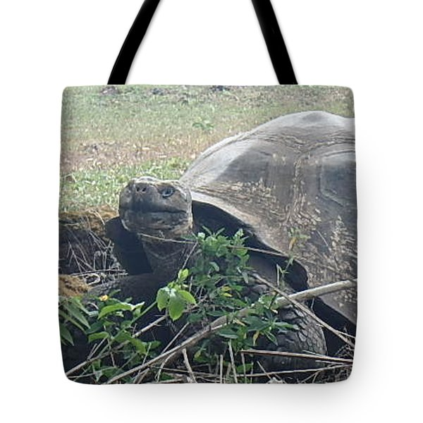 Hunger Giant Tote Bag