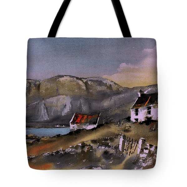 Hungry Hill Ardigole West Cork Tote Bag