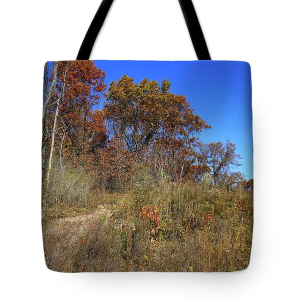 Hunting Season Tote Bag by Scott Kingery