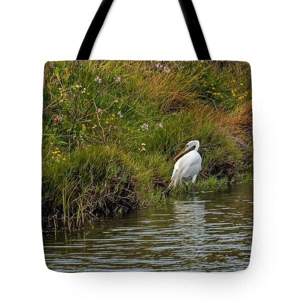 Huntress Tote Bag