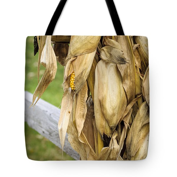 Tote Bag featuring the photograph Husky by Christi Kraft