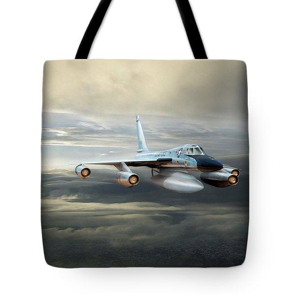 Hustler Tote Bag