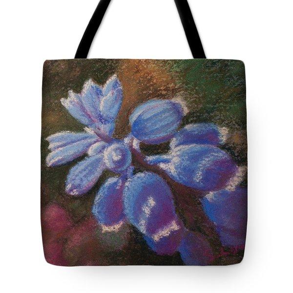 Hyacinth Dream Tote Bag