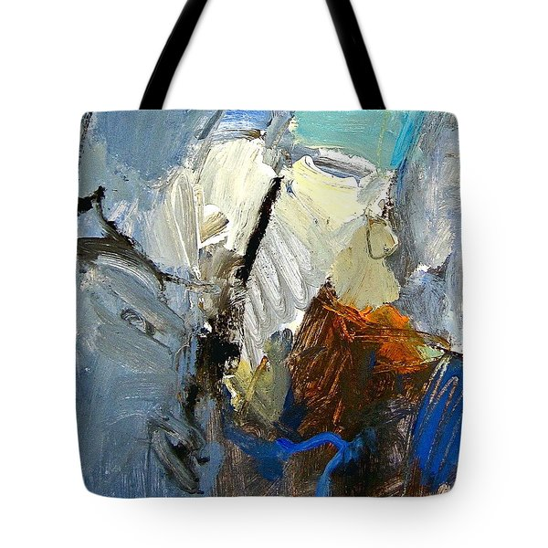 Hydra- Igneous Flame  Tote Bag