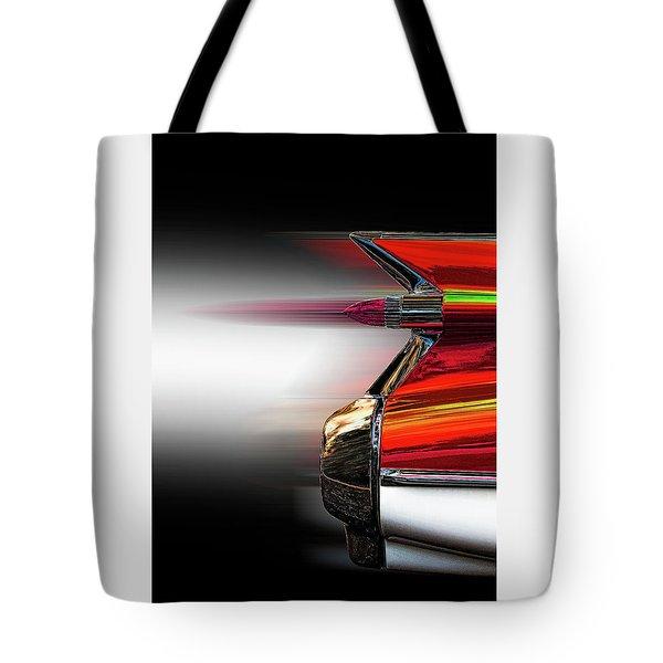 Hydra-matic Tote Bag