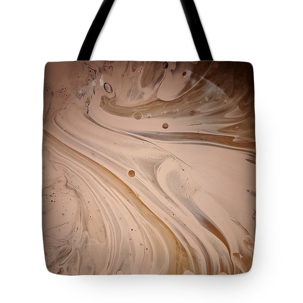 Hydro Magnito Meat Raisin Tote Bag
