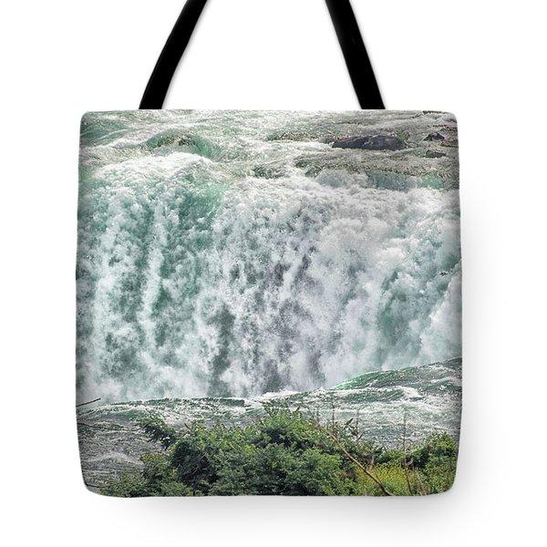 Hydro Power Tote Bag