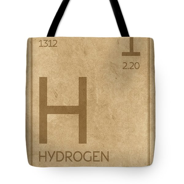 Periodic Table Tote Bags Fine Art America