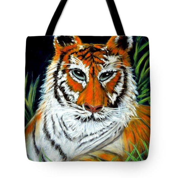 I A M Tote Bag