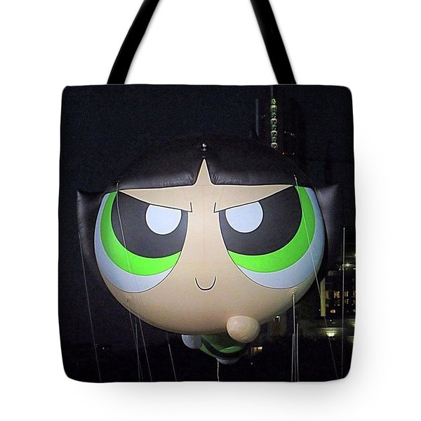 I Am Guessing That #buttercup Is Tote Bag
