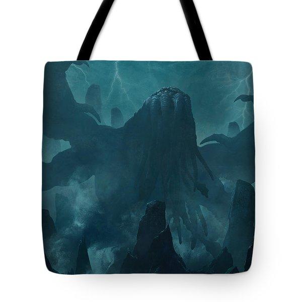 I Am Providence Tote Bag