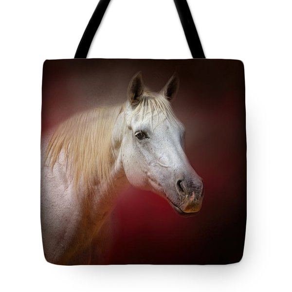 I Am The Light Tote Bag by Jai Johnson