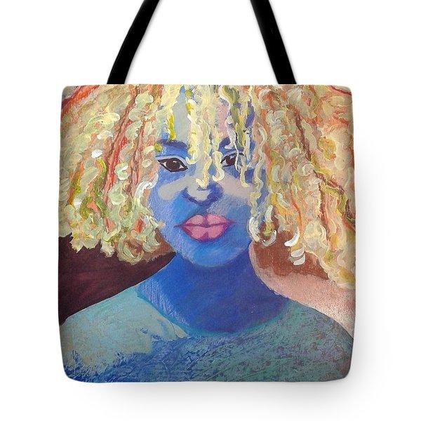 I Am Us Tote Bag