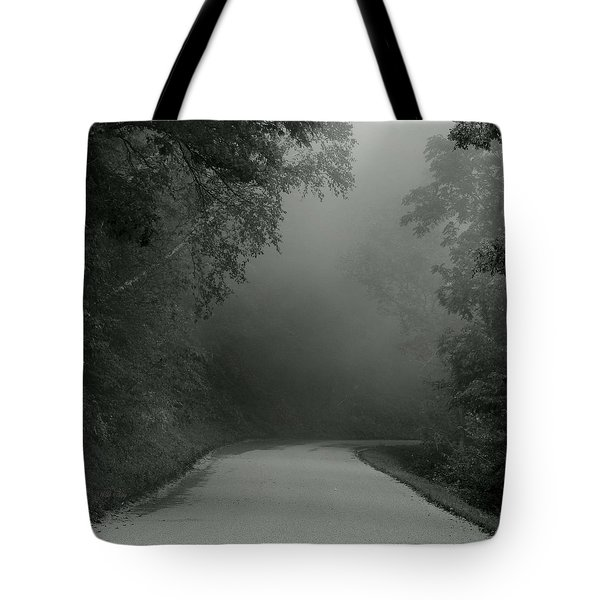 I Answered The Call Tote Bag