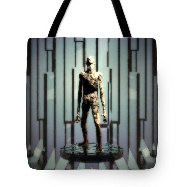 I Beseech Thee Tote Bag