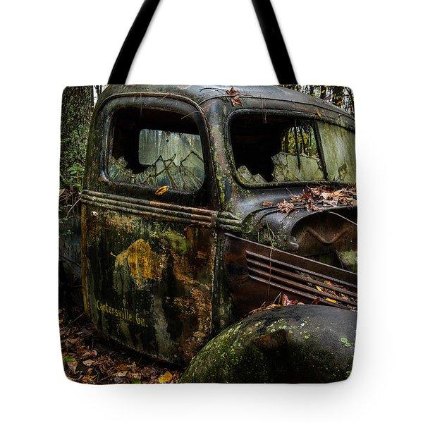 I Can Fix It Tote Bag