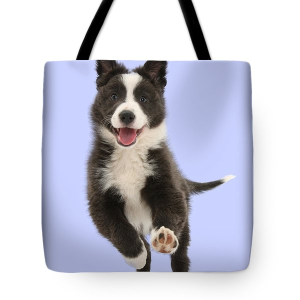 I Can Run All Day Tote Bag