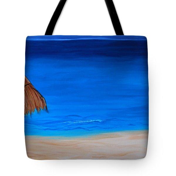 I Dream Of You Tote Bag