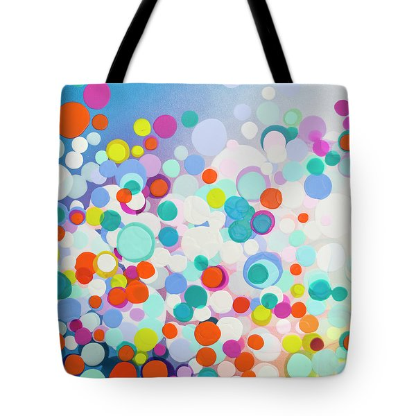 I Ever Wanted Tote Bag