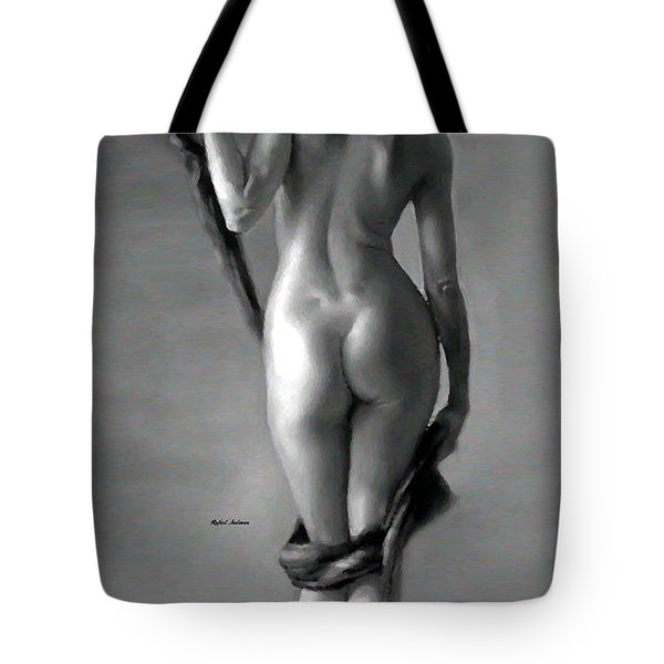 I Feel Beautiful Today Tote Bag