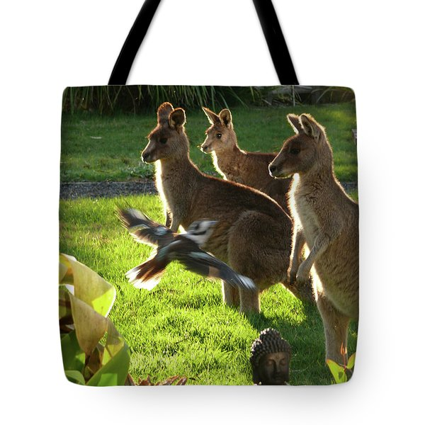I Fly To You Tote Bag