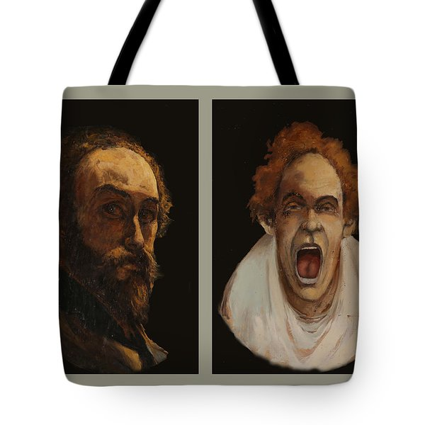 I Fratelli C And G Tote Bag