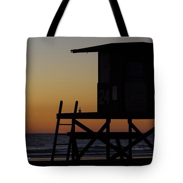 Tote Bag featuring the photograph I Gave Up Drinking  by T A Davies