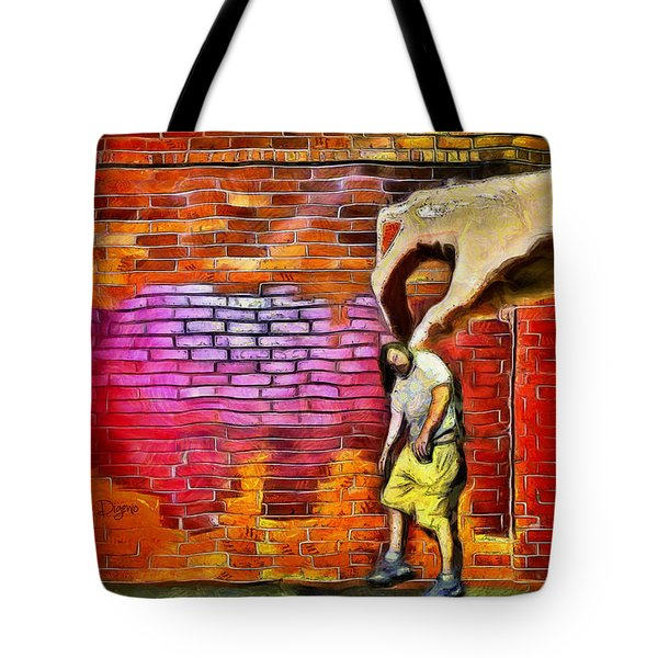 I Got You - Da Tote Bag