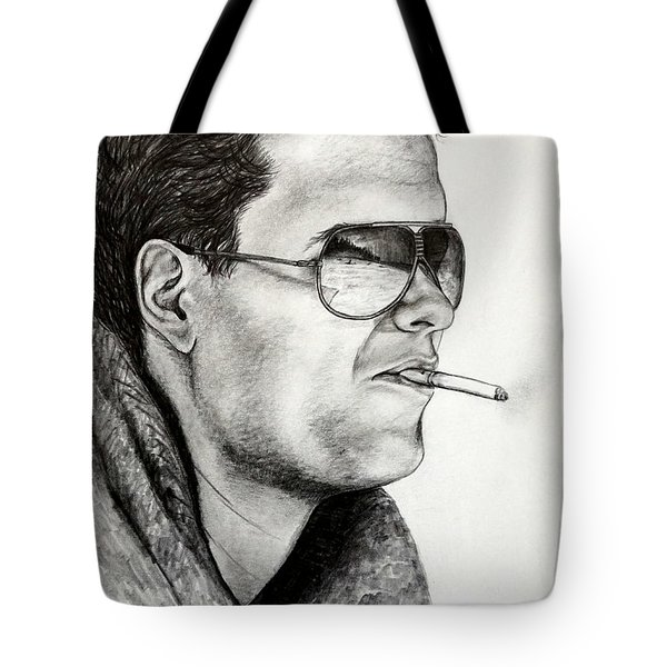 I Gotta Wear Shades Tote Bag