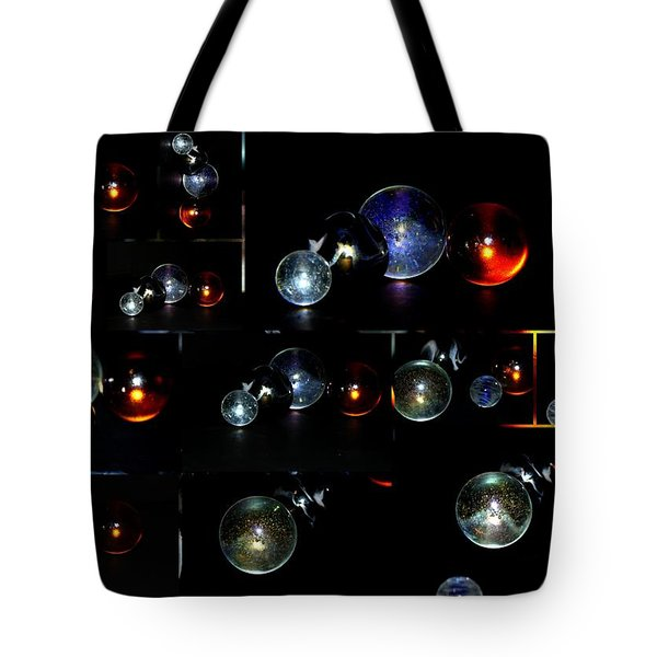 ...i Have Lost My Marbles Tote Bag by Martina Fagan