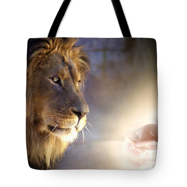 I Knew You Before You Were Born Tote Bag by Bill Stephens