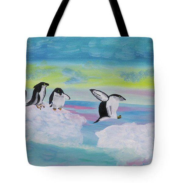 I Like Dreaming Tote Bag