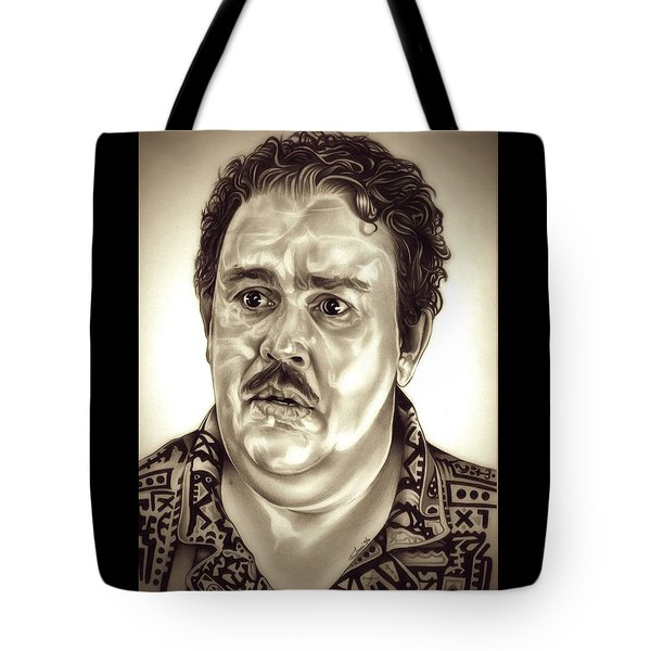 I Like Me Tote Bag