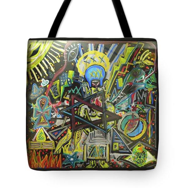 I M H O O O T E P Tote Bag