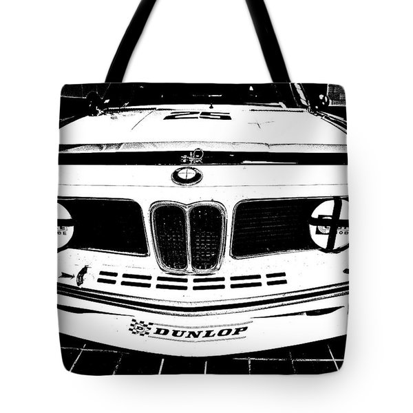 Tote Bag featuring the photograph I M S A  G T O by John Schneider