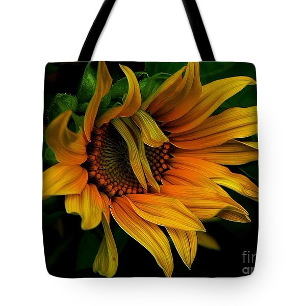 I Need A Comb Tote Bag by Elfriede Fulda