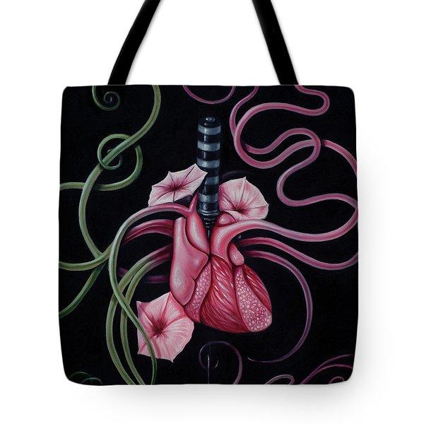 I Pick You Tote Bag