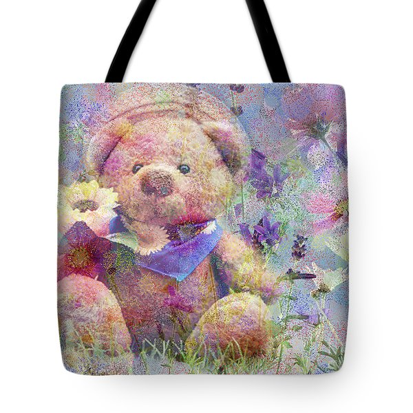 I Picked It For You 2015 Tote Bag