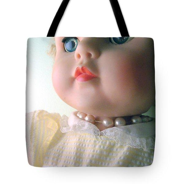I Remember Tote Bag