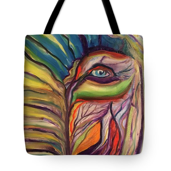 The Secret Keeper Tote Bag