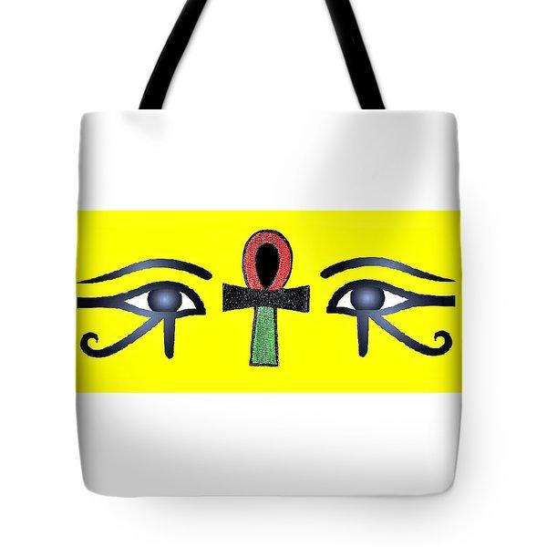 I See You Tote Bag
