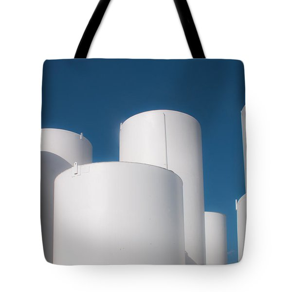 I Sell Propane Tote Bag