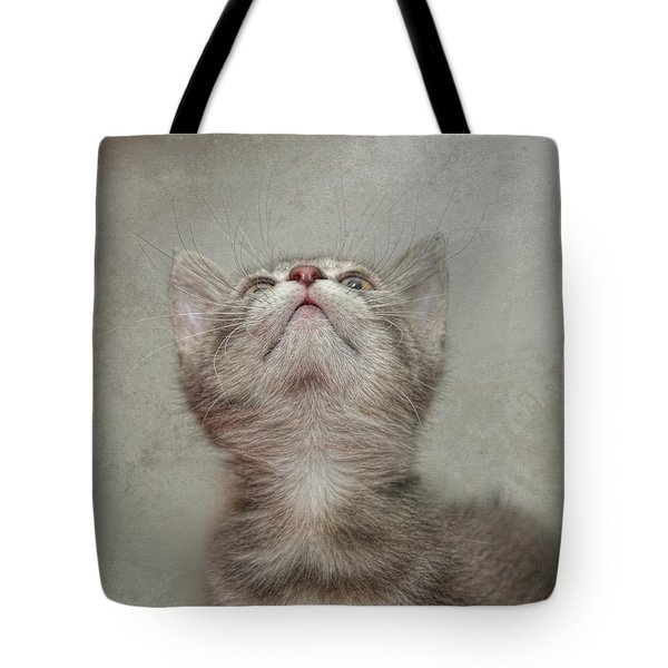 I Smell Tuna 2 Tote Bag
