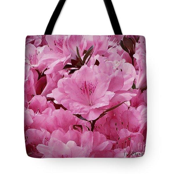 Thinking Of You Nana Tote Bag